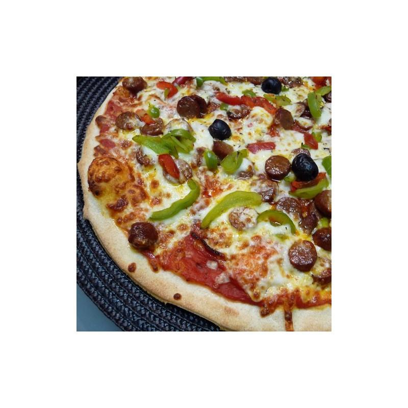 la pizza napolitaine un grand classique de la pizza a emporter et en livraison phil pizz. Black Bedroom Furniture Sets. Home Design Ideas