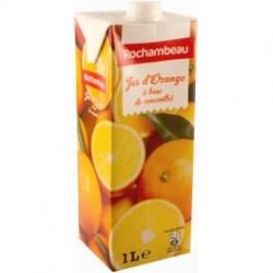 Jus d'Orange 100 cl