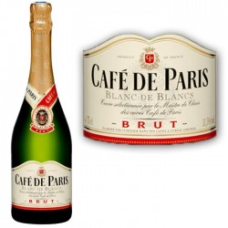 Café de Paris 75 cl