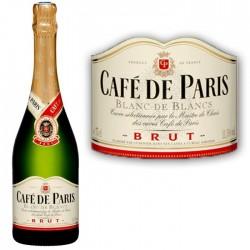 Café de Paris 75 cl