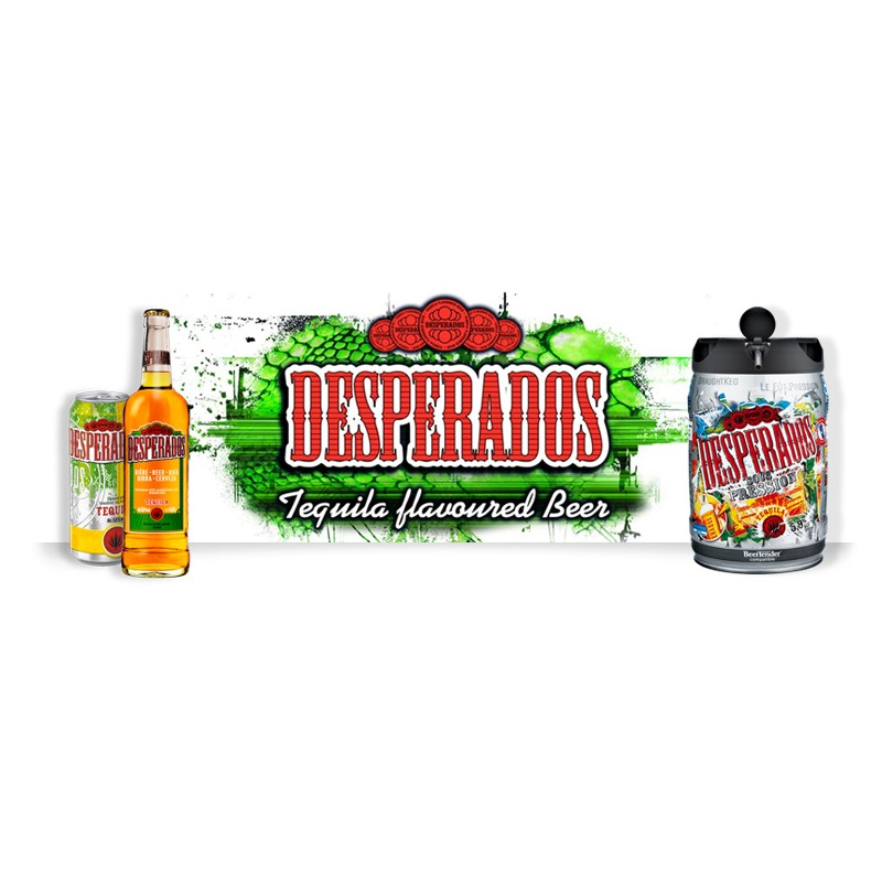 desperados f t 5 litres livraison gratuite quimper avec phil pizz. Black Bedroom Furniture Sets. Home Design Ideas