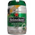 Fût 5 L Heineken