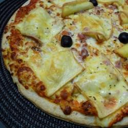 La Ch'tie Phil Pizza Quimper