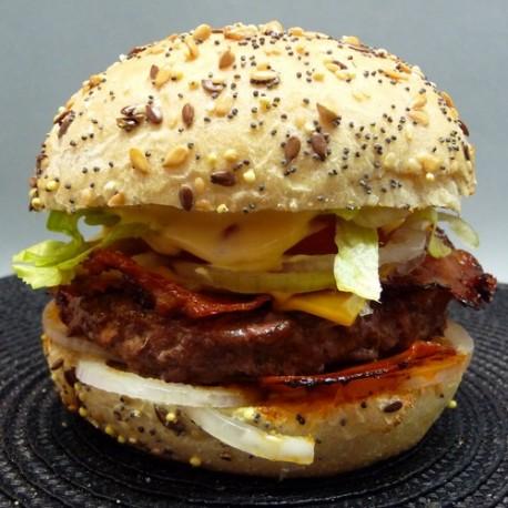 Burger California Phil Pizz Quimper