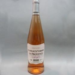 Rosé du Moment 75 cl
