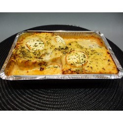 Patates Garnies 3 Fromages