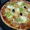 Pizza Parisienne Phil Pizz