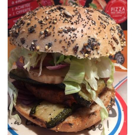 Burger Veggie