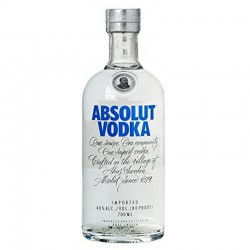 Absolut 70 cl
