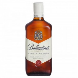 Ballantime's 70 cl