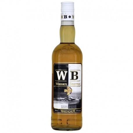 Whisky breton 70 cl