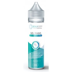 Gel Mains Hydroalcoolique 50 ml