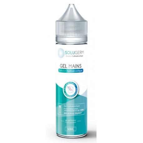 Gel Mains Hydroalcoolique 50 ml