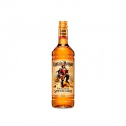 Rhum Captain Morgan 70 cl