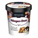 Glace Häagen Dazs 460 ml au choix