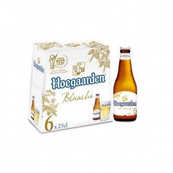 Pack Leffe 6 X 25 cl