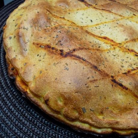 Pizza Calzone Phil Pizz Quimper