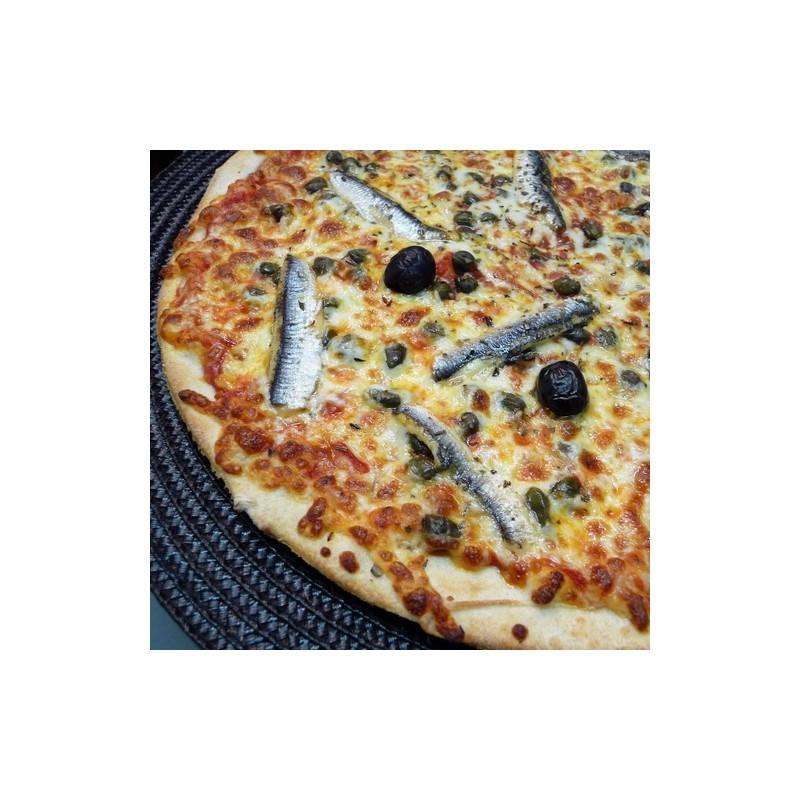 pizza capri quimper avec phil pizz livraison gratuite. Black Bedroom Furniture Sets. Home Design Ideas