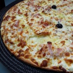 Pizza Paysanne Phil Pizz Quimper
