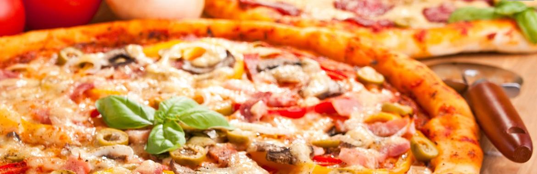 Goûtez la différence d'une Pizza Artisanale !